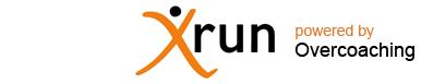 Xrun Coach running